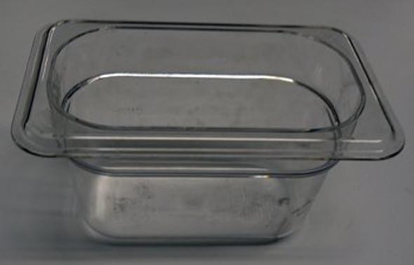 Image of the True 810340 food storage pan