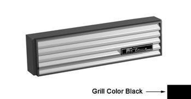 Image of the True 879352 front grill assembly