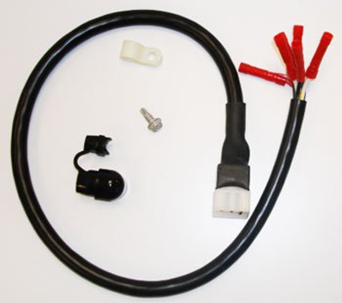 Image of the True 881619 power cord kit