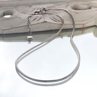 Petite Everyday Essential Necklace