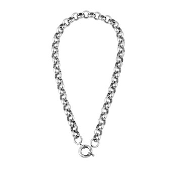 Bold Heritage Necklace