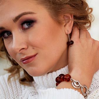 Imala Drop Earrings (E3287)