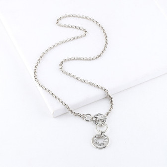 Billy Jean Necklace ( N1817 )