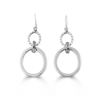 Quinn Link Earrings