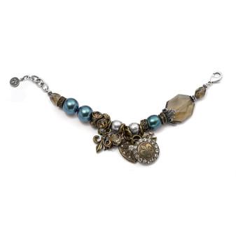 Luxe Charm Bracelet (B946)
