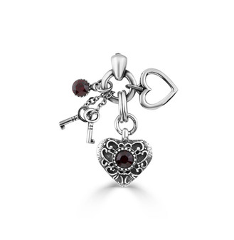 Wish Upon a Heart Pendant ( was £40 )