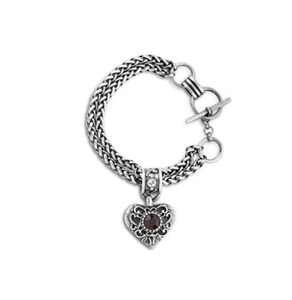 Wish Upon a Heart Bracelet ( was £50 )