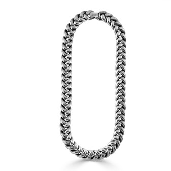 Thula Chain Link Necklace