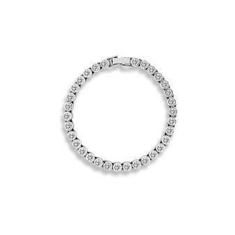 True Gem Tennis Bracelet
