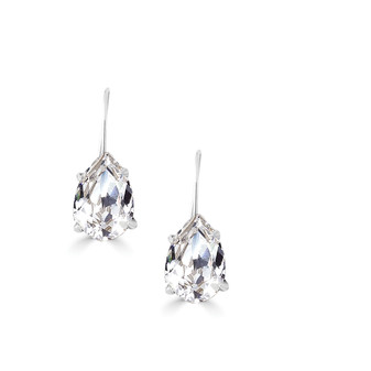 Bold Crystal Katherin Earrings