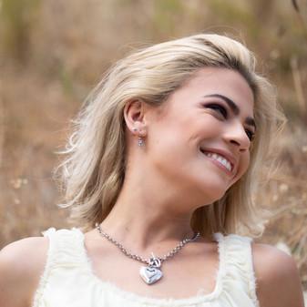 SweetHeart Locket Necklace