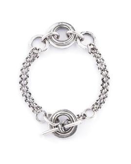 Timeless Chain Bracelet