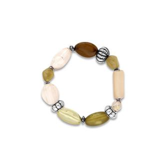 Island Hopping Stretch Bracelet
