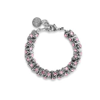 Light Rose Dazzling Bracelet ( was £75 )