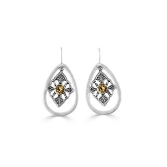 Light Colorado Talitha Earrings