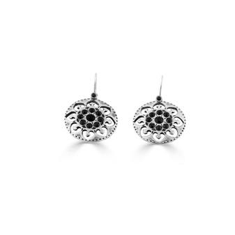 Midnight Magic Earrings (E4577)