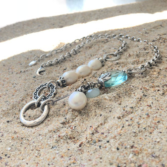 Beach Vibes Necklace