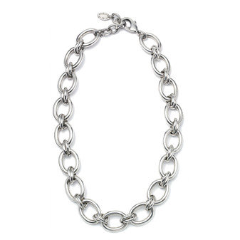 Knox Link Chain Necklace