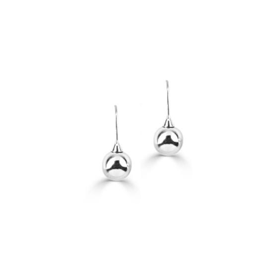 True Essence Drop Earrings