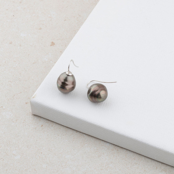 Sahara Pearl Earrings (E3136)