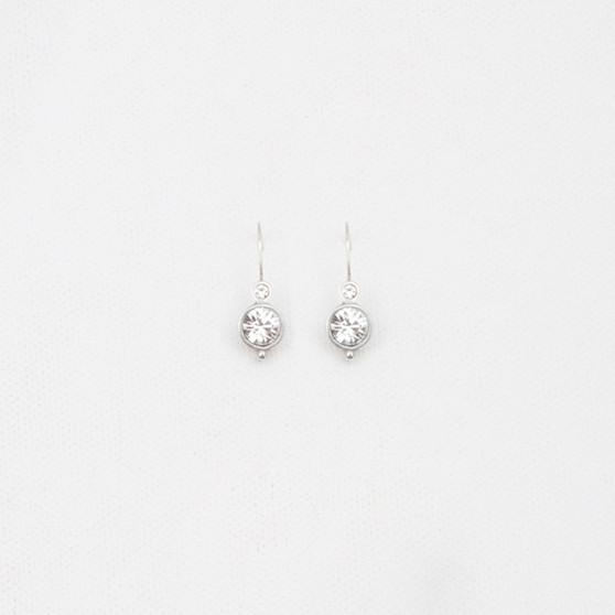 Expression Drop Earrings (E3339)