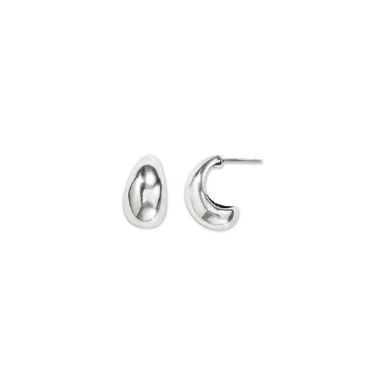 Unity Hoop Earrings