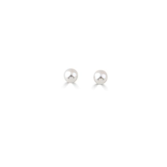 Classique Stud Earrings