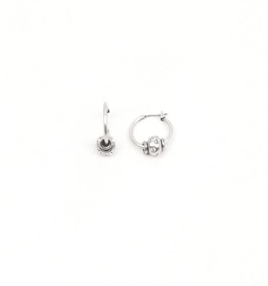 Scarla Hoop Earrings