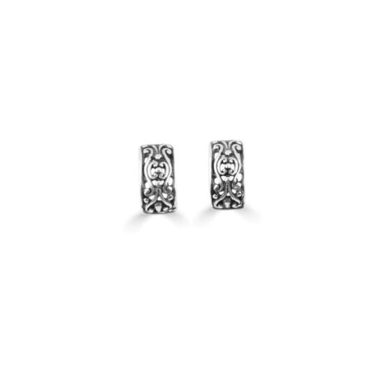Astrid Hoop Earrings