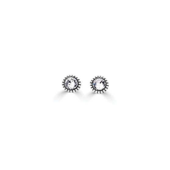 Expression Stud Earrings