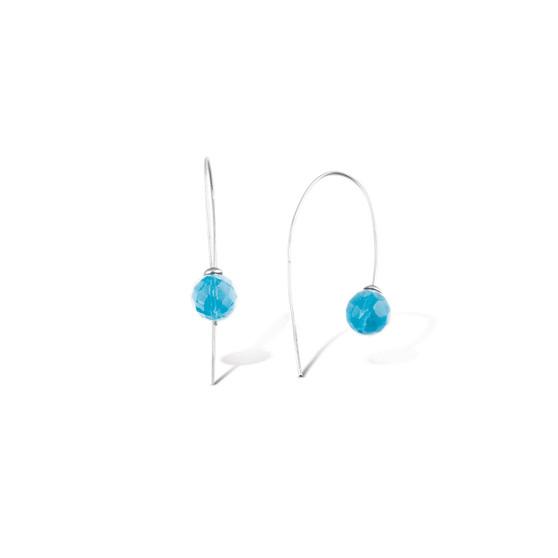 Capri Earring Threads (E4022)