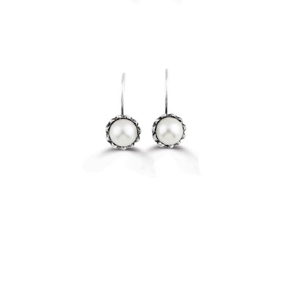 Florentine Drop Earrings