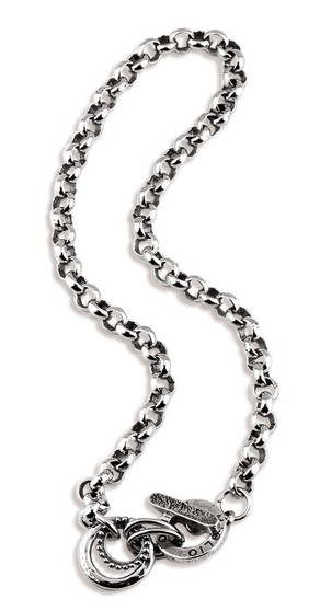 Carefree Necklace