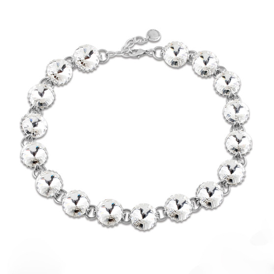 Petal Necklace (N1550)-£115