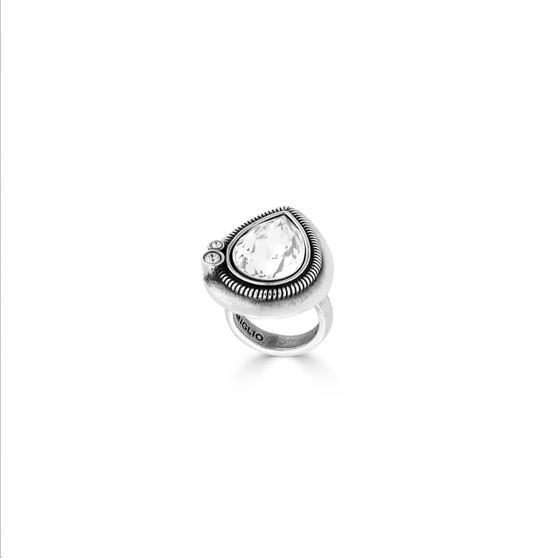 Solace Teardrop Ring (RR290)