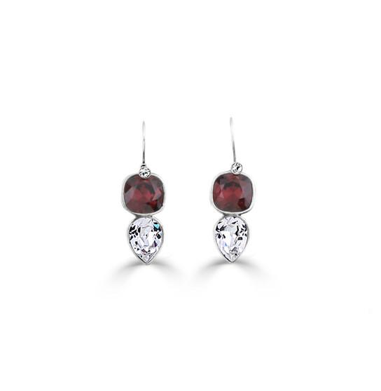 Amour Drop Earrings ( was £55 )