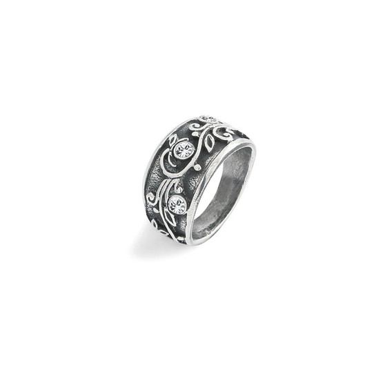 Mary Jane Ring (RR308)