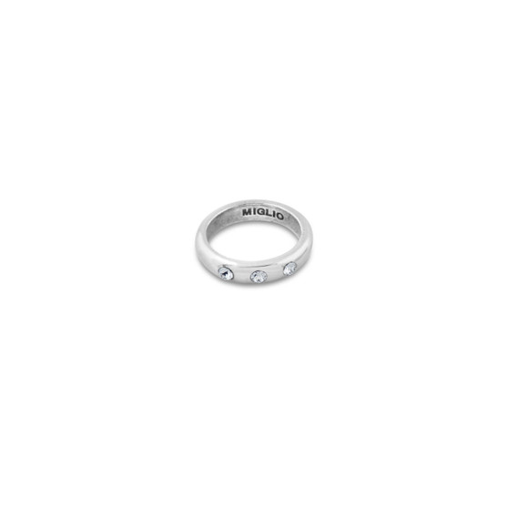 Petite Icon Ring