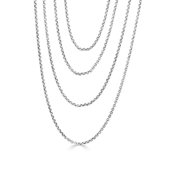Love To Layer Necklace (N2071 S/M/L/XL)