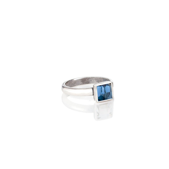 Square Montana  Ring ( RR335 K/N/P/R )