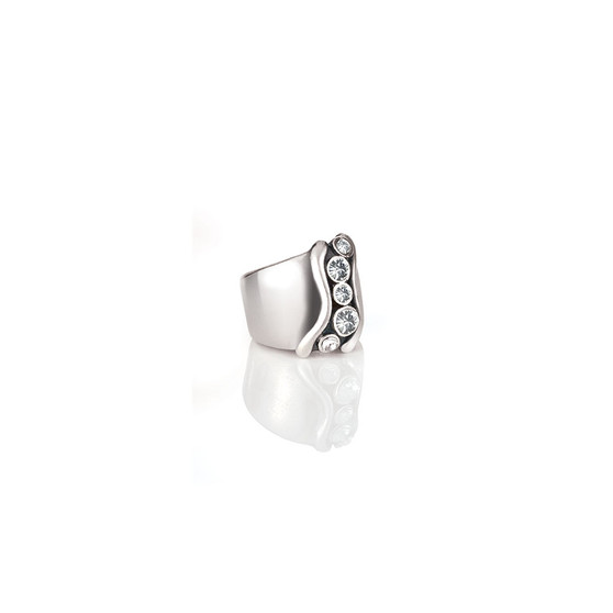 Icon Ring - Sterling Silver 925