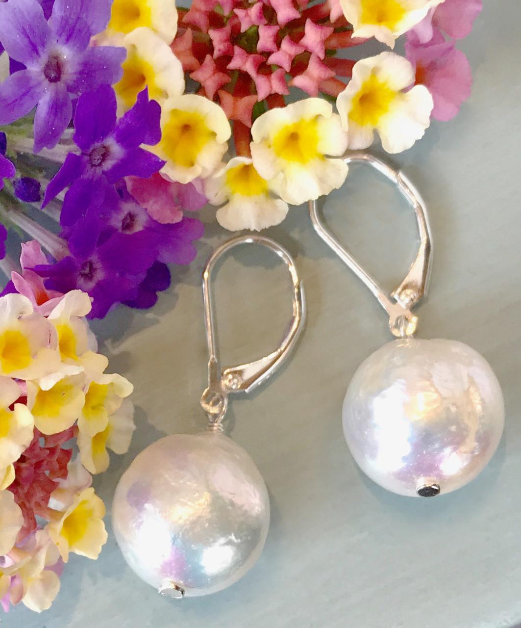 Precious Pearls- June's Birthstone