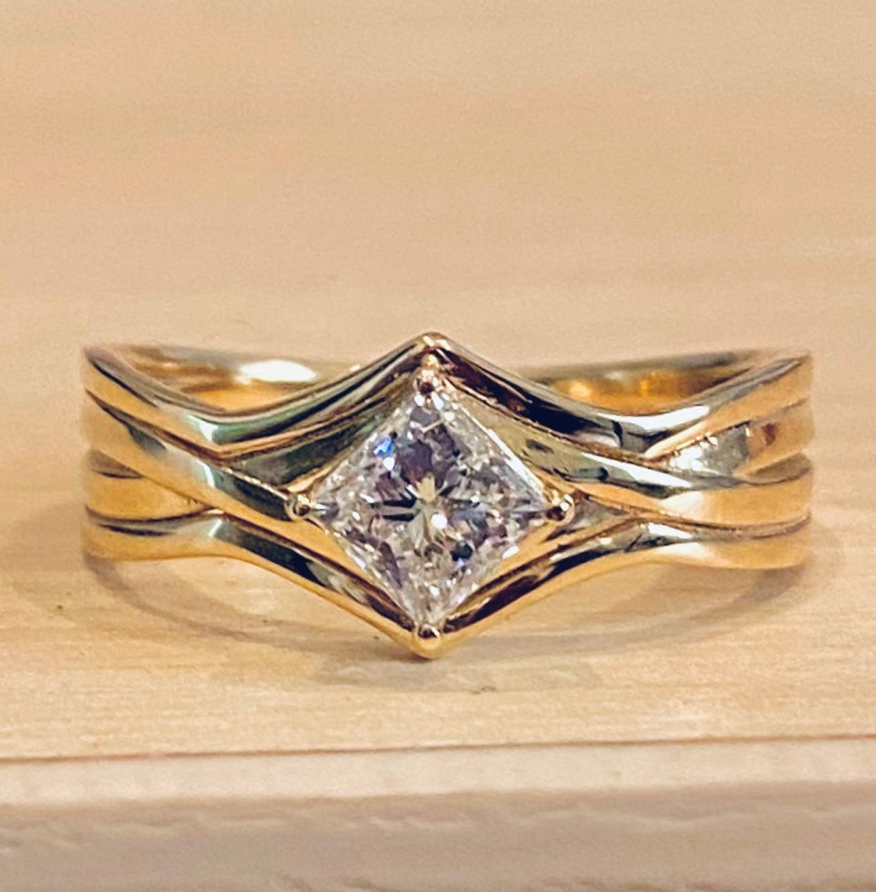Bridal Jewelry Trends- Rings and More....