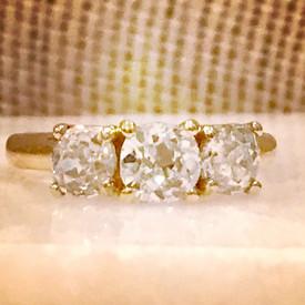 Let us design a unique ring for you.
