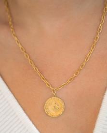 Our Luna necklace