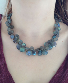 No one does labradorite like Pam Older Designs
