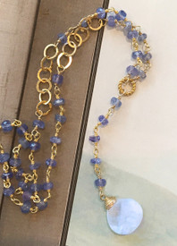 14k gold filled loops