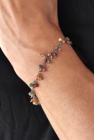 Flutter Chain bracelet