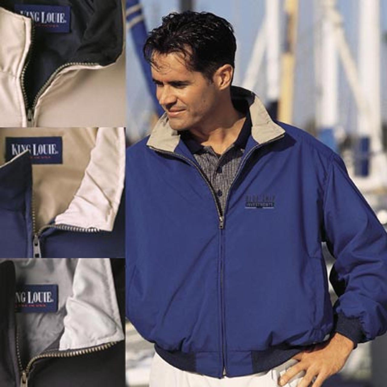 Dawson Microfibre Sport Jacket by King Louie