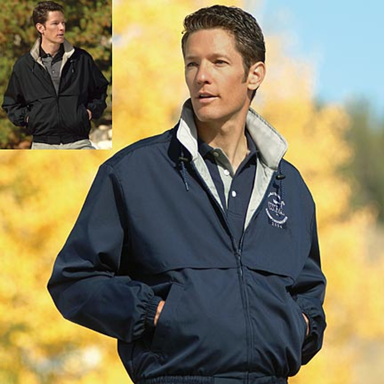 Woodcliff Gentlemam's Jacket by King Louie